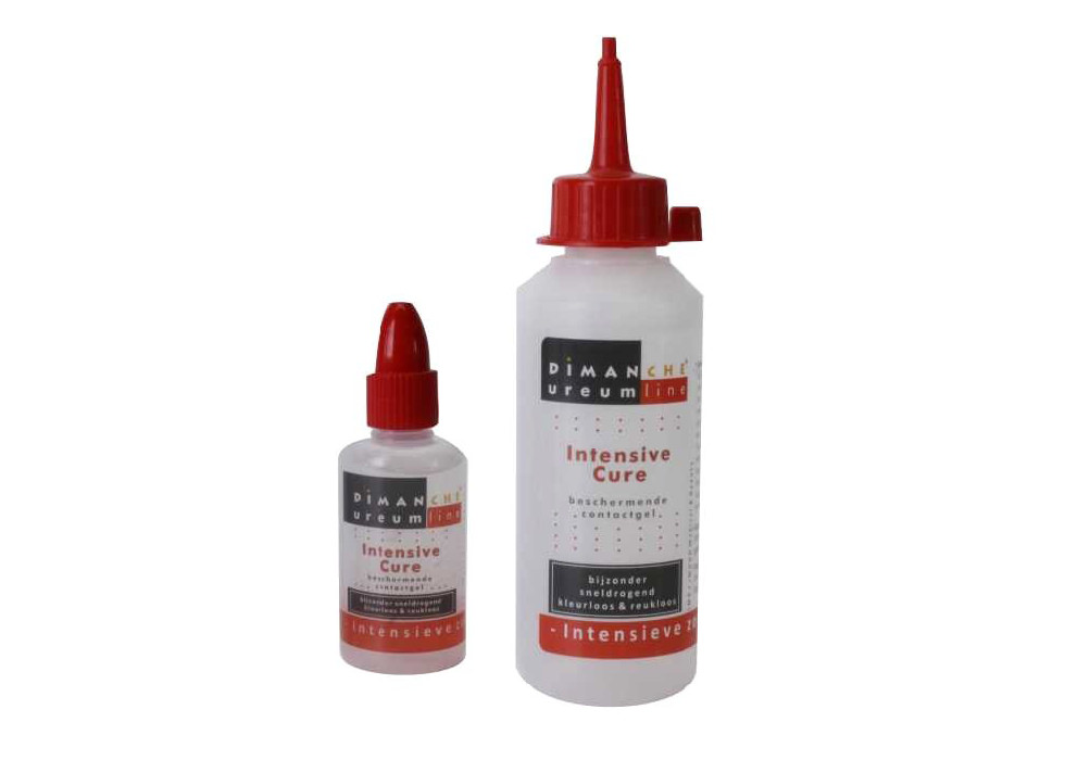 Pedique pedicure Dimanche Ureumline anti mycose product kalknagel